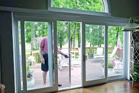 Glass Sliding Patio Doors Sliding Patio Door Sizes Or Sliding Door Dimensions 81
