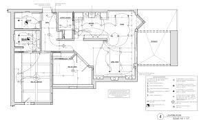 corey klassen interior design lighting plan example c 2014