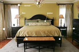 bedroom amazing feng shui bedroom color ideas with nice wall art