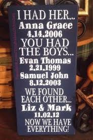 wedding quotes joining families 120 best wood wedding images on stall signs