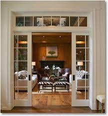 sliding kitchen doors interior best 25 interior sliding doors ideas on office doors