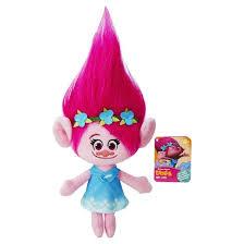 dreamworks trolls poppy hug u0027n plush doll target