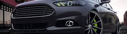 custom 2009 ford fusion ford fusion accessories parts carid com
