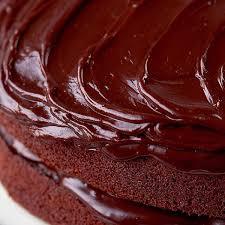 world u0027s best chocolate fudge cake recipe sweets photos blog