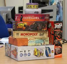 random nerdery nspcc big board game day part 2