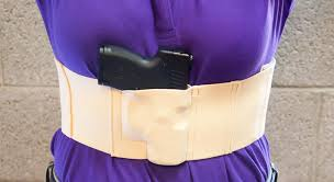 belly band holster nra family 3 belly band holsters for women