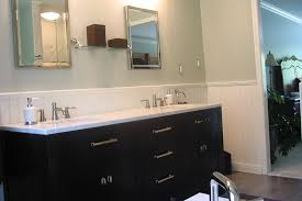 Beadboard In Small Bathroom - beadboard panels the beadboard bathroom a vintage touch to a
