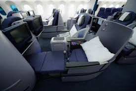 Most Comfortable Airlines First Class Vs Business Worth The Extra Cost Cnn Travel