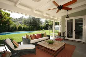 rustic wood ceiling fans southern charm using outdoor patio ceiling fans nytexas