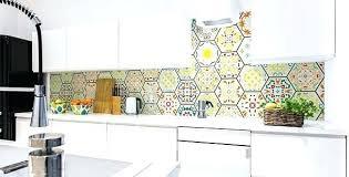 modele papier peint cuisine modele de papier peint pour cuisine papier peint lessivable cuisine