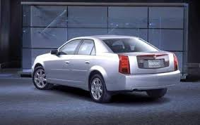 2004 cadillac cts gas mileage used 2004 cadillac cts for sale pricing features edmunds