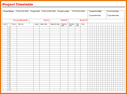 project timeline template word project timeline template for