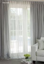 Bedroom With Grey Curtains Decor Remarkable White And Grey Curtains And Top 25 Best Grey Curtains