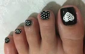 easy nail art for toes 35 easy toe nail art designs ideas 2015 page 3 inspiring nail