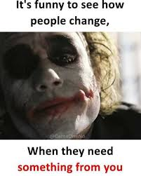 Change Meme - dopl3r com memes ts funny to see how people change caresoneno