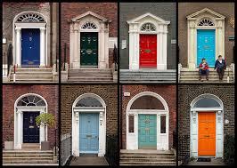painted front door front most popular front door colors painted