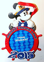 disney cruise line dual ship ornament home kitchen