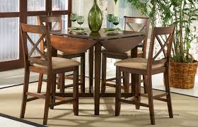 amazing space saving dining table chairs set saving dining room