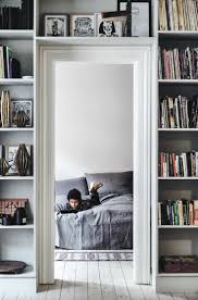 best 25 scandinavian bookshelves ideas on pinterest