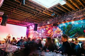wicker park emporium arcade bar chicago