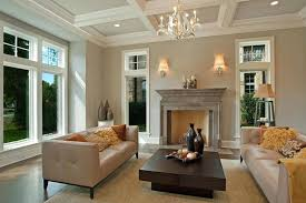 paint colors for family room with fireplace paint color schemes