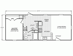 Redman Homes Floor Plans by Palm Harbors Model 16401g Is A Manufactured Home Of 620 Sq Ft