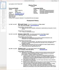 I Need Help Making A Resume What Your Resume Should Look Like In 2016 Money Resume Writing