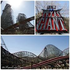 Texas Six Flags Six Flags Over Texas