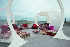 canap composable mah jong roche bobois mah jong modular sofa upholstered in missoni home