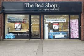 The Bed Shop Contact The Mattress Suppliers At The Bedshop Belfast