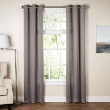 blind u0026 curtain soundproof curtains target roman shades target