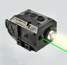 laser and light combo at3 green laser light combo with led strobe flashlight at3 tactical