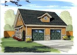 Craftsman Garage With Apartment Plan 95 Best Garage Images On Pinterest Garage Apartments Garage