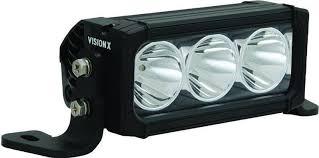 Vision X Light Bar F144720083 Jpg