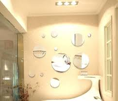 Mirror Sets For Walls Wall Mirror Round Mirrors Decorative Wall Mirrors Large Round
