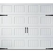 garage doors standard size single car garage door what is