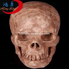 wood skull carving wood skull carving suppliers and manufacturers