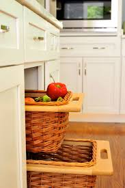 Kitchen Cabinet Storage Accessories Custom Storage Cabinets Woodharbor Custom Cabinetry