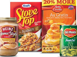 shopsmart grocery deals at target and walmart for the week of nov