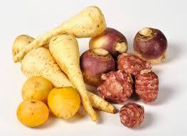 cuisiner rutabaga recette comment préparer les légumes d antan accompagnements
