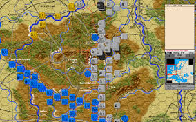 World War 2 Europe Map by Real And Simulated Wars World War Ii Europe New Game From