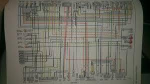 wiring diagram suzuki gsxr 600 srad wiring diagram speedo tach