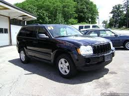 jeep grand cherokee laredo 2009 2007 jeep grand cherokee laredo 4wd mass ave motors