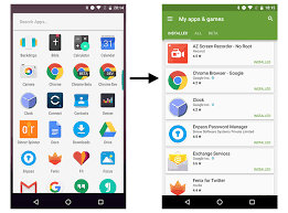 android apps in chrome issue chrome beta and dev don t show up my apps on