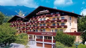 Bad Gastein Skigebiet Hotel Alpina Gastein In Bad Hofgastein U2022 Holidaycheck Salzburger