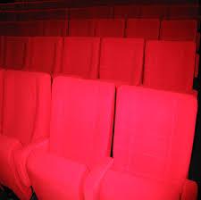 siege de cinema réhoussage de sièges de cinéma à sellerie du pilat
