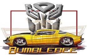 1977 camaro bumblebee sam ames bumblebee 1977 camaro transformers