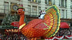 tips for 90th anniversary macy s thanksgiving day parade