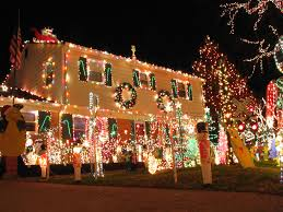 Christmas Lights On House by 200 000 Christmas Lights If You Want To See A Of Thi U2026 Flickr