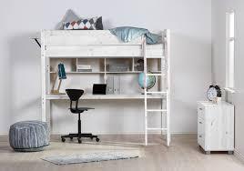 bureau flexa flexa bureau gallery of hoogslaper flexa met bureau enof bed